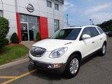 2008 White Opal Buick Enclave CX AWD #84478086