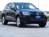 2014 Volkswagen Touareg TDI Lux 4Motion