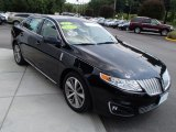 Lincoln MKS 2012 Data, Info and Specs