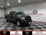 2013 Magnetic Gray Metallic Toyota Tundra Double Cab #84518299