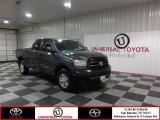 2013 Magnetic Gray Metallic Toyota Tundra Double Cab #84518299