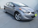 2013 Titanium Gray Metallic Hyundai Elantra GLS #84518469