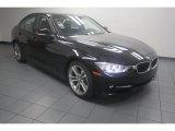 2014 Black Sapphire Metallic BMW 3 Series 328d Sedan #84518551