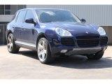 Porsche Cayenne 2003 Data, Info and Specs