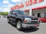 2004 Dark Blue Metallic Chevrolet Tahoe LS #84518289