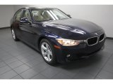 2013 Imperial Blue Metallic BMW 3 Series 328i Sedan #84518539