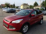2014 Ruby Red Ford Escape SE 1.6L EcoBoost #84518704