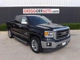 2014 Onyx Black GMC Sierra 1500 SLT Crew Cab #84518528
