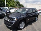 Jeep Compass 2014 Data, Info and Specs