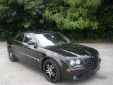 2005 Brilliant Black Crystal Pearl Chrysler 300 C SRT-8 #84518685