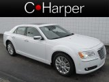2013 Bright White Chrysler 300 C AWD #84518670