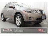 2009 Tinted Bronze Metallic Nissan Murano SL #84518496