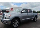 2013 Silver Sky Metallic Toyota Tundra Platinum CrewMax #84518392