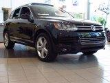 2014 Volkswagen Touareg V6 R-Line 4Motion