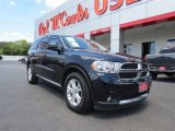 2011 Blackberry Pearl Dodge Durango Express #84565261