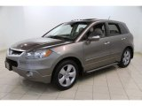 2008 Acura RDX Technology Front 3/4 View
