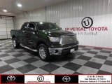 2011 Spruce Green Mica Toyota Tundra Double Cab #84565256