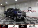 2012 Nautical Blue Metallic Toyota Tundra Texas Edition CrewMax #84565253