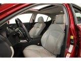2010 Lexus IS Interiors