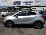 2013 Quicksilver Metallic Buick Encore  #84565460
