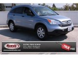 2008 Glacier Blue Metallic Honda CR-V EX #84565455