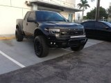 2013 Ford F150 SVT Raptor SuperCab 4x4