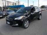 2014 Tuxedo Black Ford Escape SE 1.6L EcoBoost #84565241