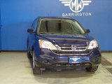 2010 Royal Blue Pearl Honda CR-V EX AWD #84565145