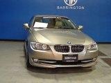 2011 Platinum Bronze Metallic BMW 3 Series 328i Coupe #84565144