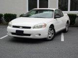 2006 White Chevrolet Monte Carlo LT #84565852