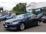 2013 Deep Sea Blue Metallic BMW 3 Series 328i Convertible #84565231
