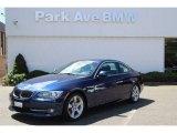 2013 Deep Sea Blue Metallic BMW 3 Series 335i Coupe #84565230