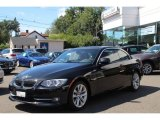 2013 Black Sapphire Metallic BMW 3 Series 328i Convertible #84565229