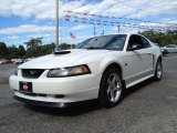 2003 Oxford White Ford Mustang GT Coupe #84565842