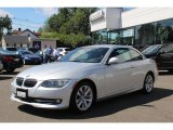 2013 Titanium Silver Metallic BMW 3 Series 328i Convertible #84565224