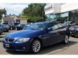 2011 Le Mans Blue Metallic BMW 3 Series 328i xDrive Coupe #84565220