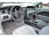 2008 Ford Mustang Interiors