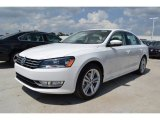 2014 Candy White Volkswagen Passat TDI SEL Premium #84565608