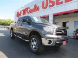 2011 Magnetic Gray Metallic Toyota Tundra SR5 CrewMax #84565269