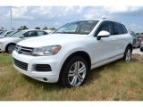 2014 Volkswagen Touareg V6 Executive 4Motion