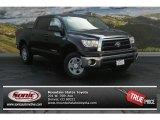 2013 Black Toyota Tundra CrewMax 4x4 #84565088