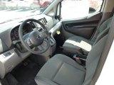 2013 Nissan NV200 Interiors