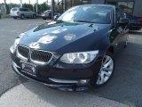 2011 Jet Black BMW 3 Series 328i xDrive Coupe #84565478