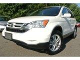 2011 Taffeta White Honda CR-V EX-L #84618011