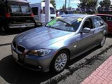 2009 Space Grey Metallic BMW 3 Series 328xi Sedan #84617885