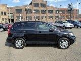 2011 Crystal Black Pearl Honda CR-V EX 4WD #84617681