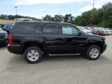 2014 Black Chevrolet Tahoe LT 4x4 #84617783