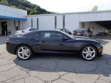2014 Black Chevrolet Camaro SS/RS Coupe #84617673