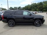 2014 Black Chevrolet Tahoe LT 4x4 #84617782