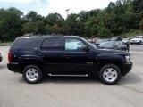 2014 Black Chevrolet Tahoe LT 4x4 #84617780